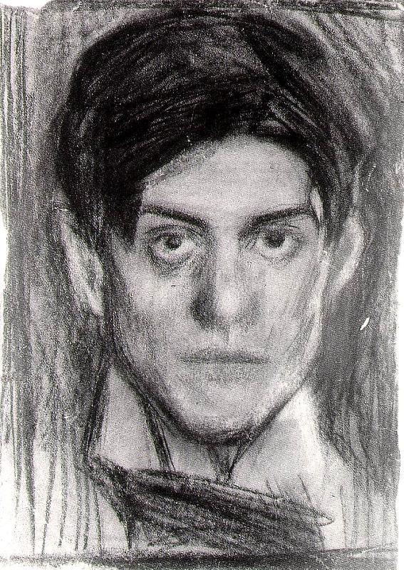Пабло Пикассо. Сюжет 11
