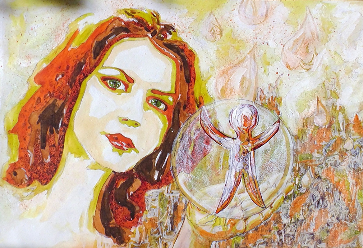 Victoria Igorevna Antipova. Life