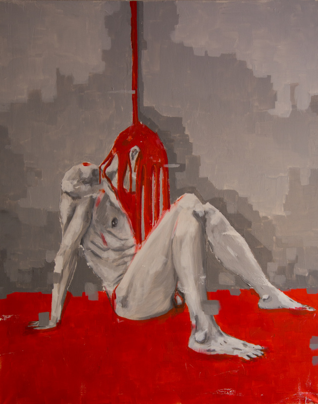 Cyril Shirokov. Suffering, as national wealth I