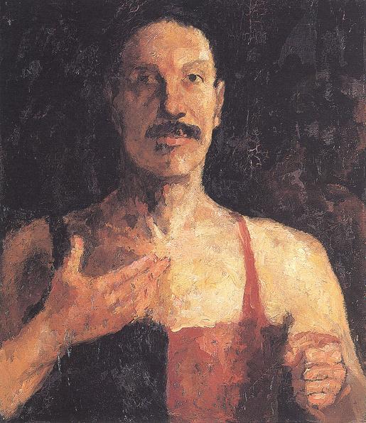 Kazimir Malevich. Smith