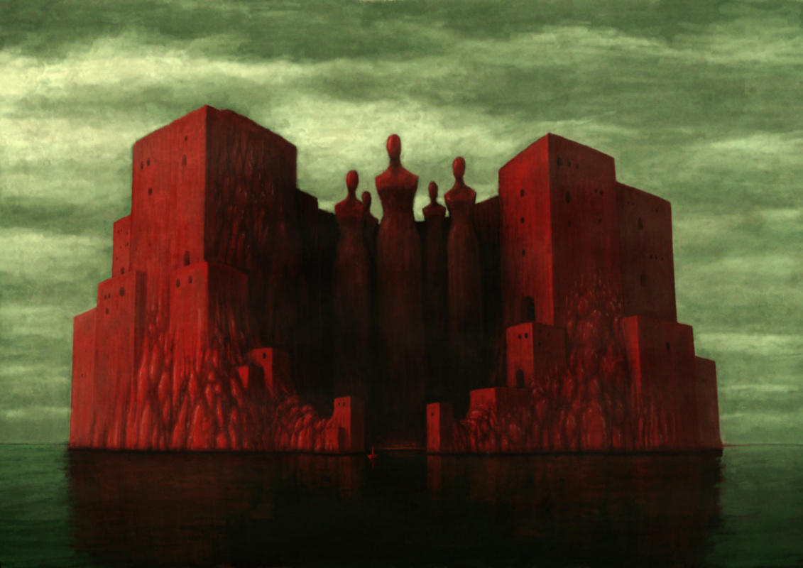 Suguru Tanaka. Dead Island