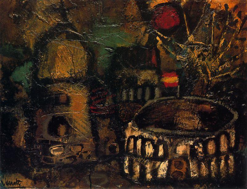 Eduardo Urkulo Fernandez. Plot 42