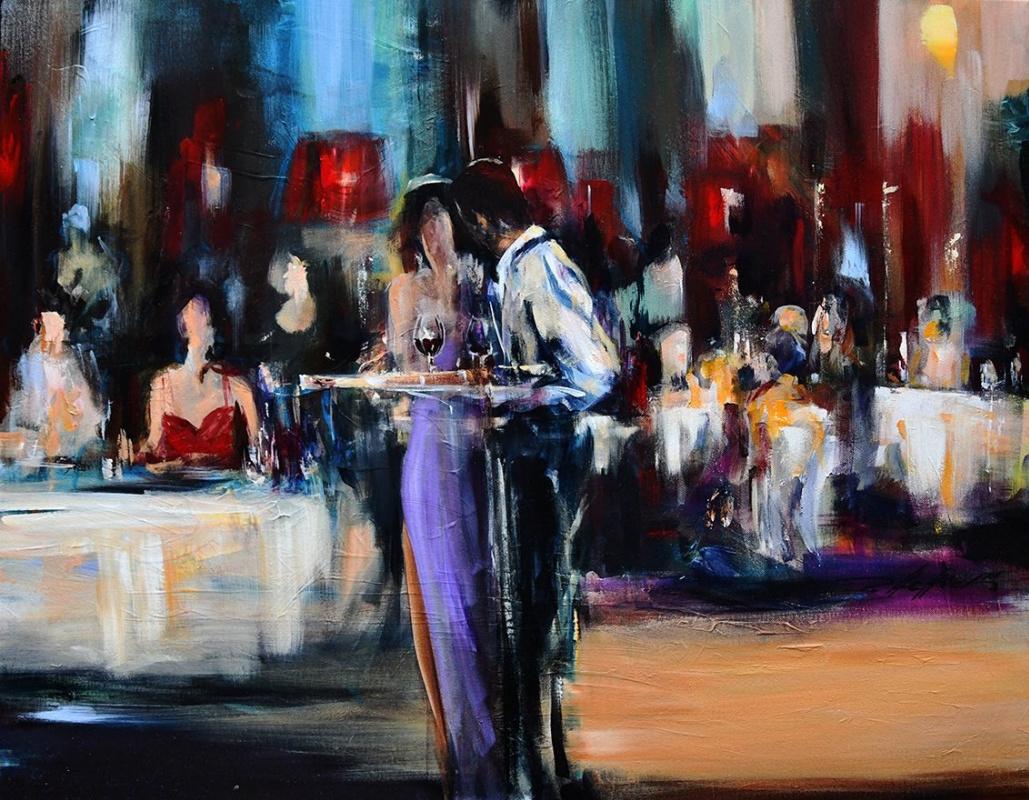 Robert Hettich. Table number 9 / 1.4