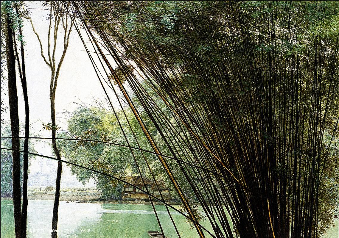 Цзянь Чонг Мин. Сюжет 18