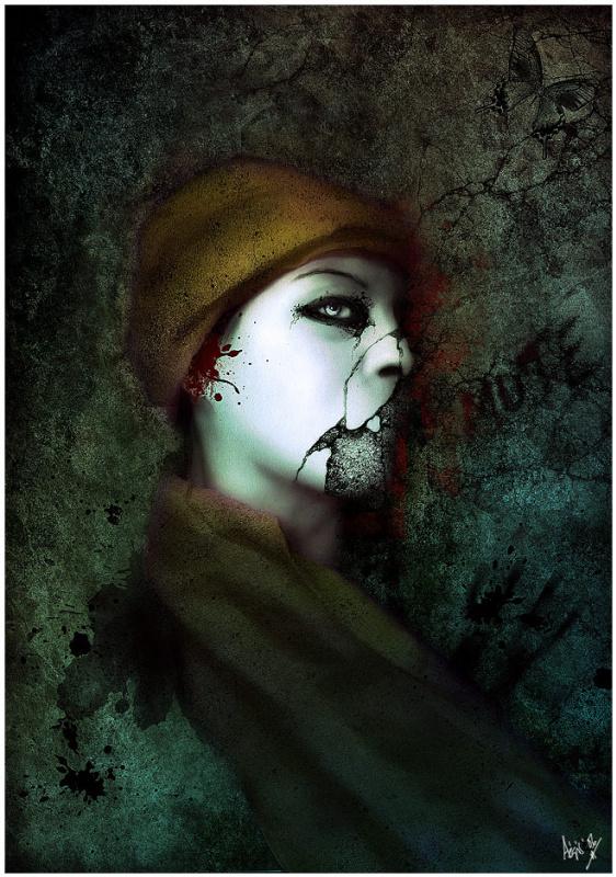 Марио Санчез Невадо. Молчание