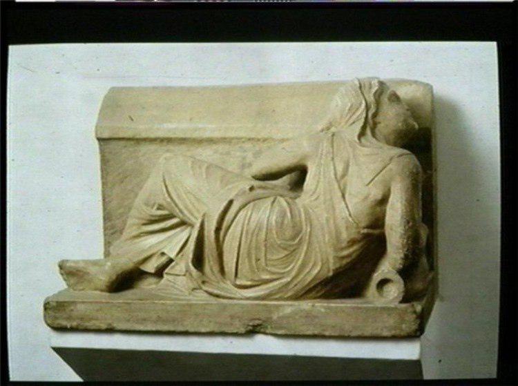 Arnolfo di Cambio. Sinner