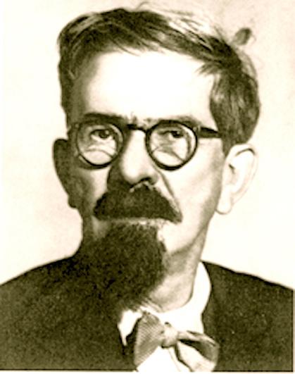 Архитектор Лев Руднев