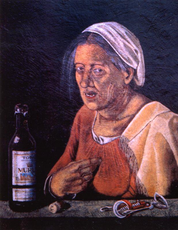 Франсиско де ла Помпа Рамос. Сюжет 3
