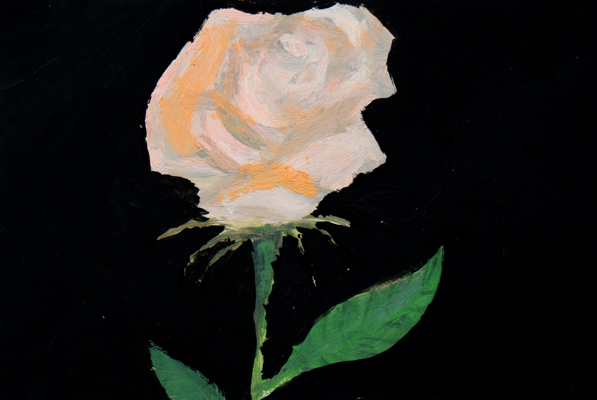 × lessirovka ×. La rose