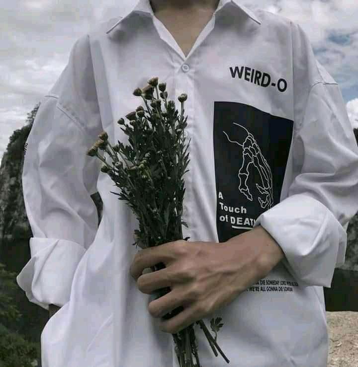 Tô Gia Kiệt. Flower boy