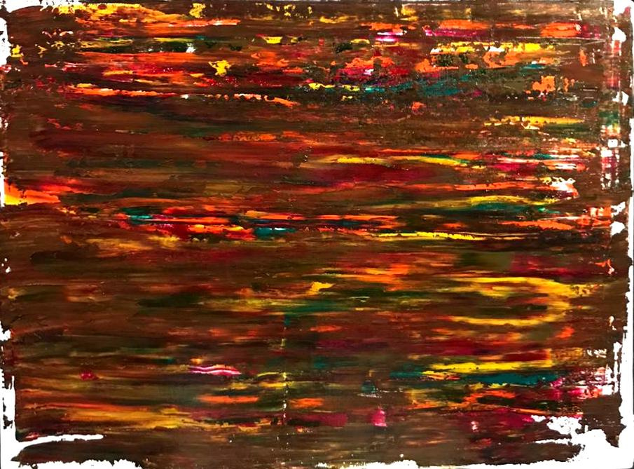 Empty. Abstraction 27