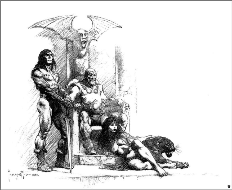 комиксы эротические черно белые № 2824  скачать