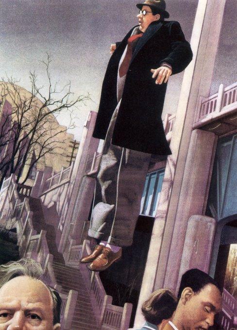 Christopher Fox Payne. The edge of heaven