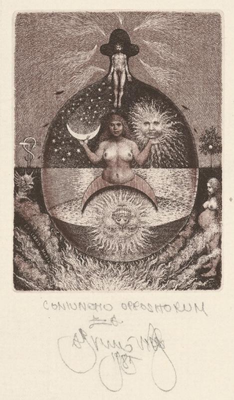 Альбин Бруновский. Мария