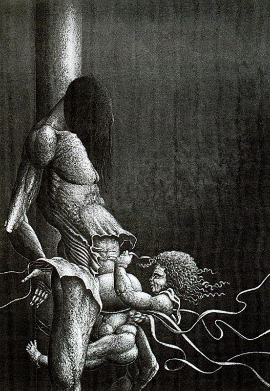 Висуализадор Де Ймаген. Сюжет 11