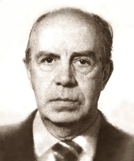 Валериан Дмитриевич Кирхоглани. Валериан Дмитриевич Кирхоглани