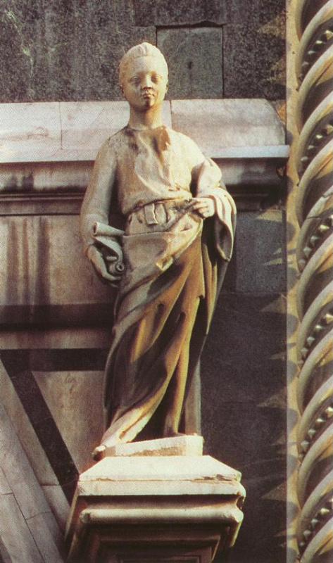 Скульптор Неизвестный. Сюжет 21