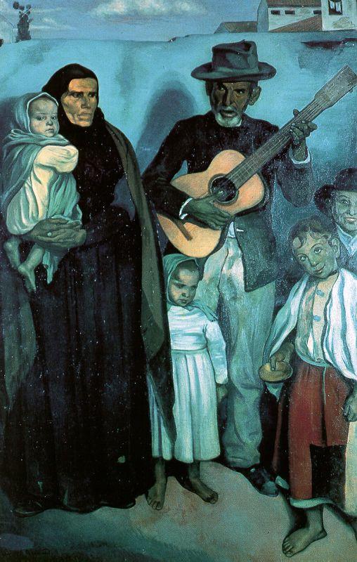 Emil Bernard. Guitar