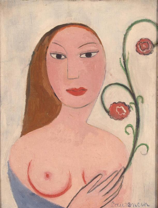 Мари Лорансен. Артемида