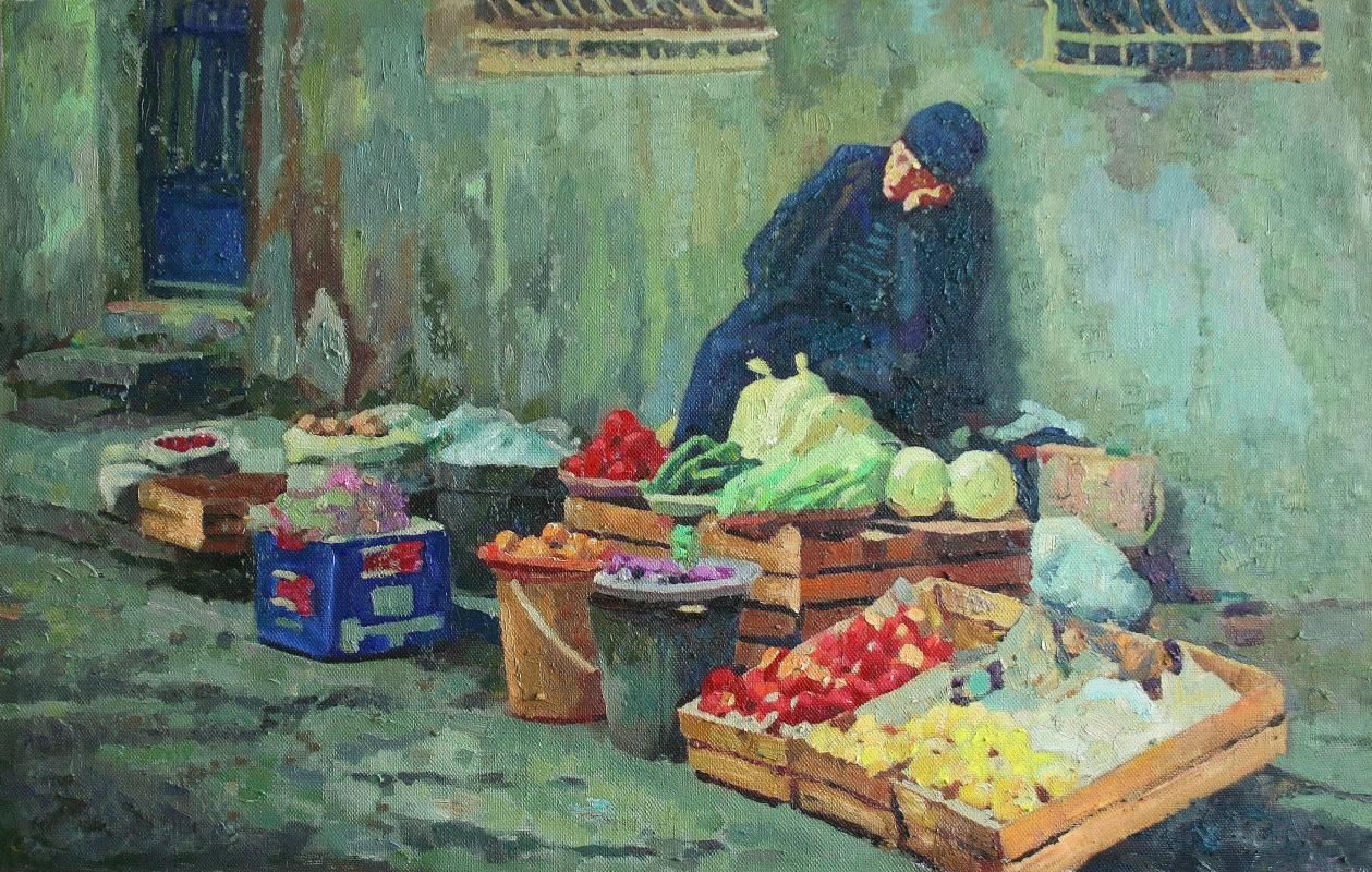 Mikhail Rudnik. Понедельник