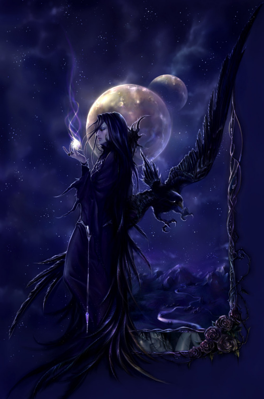 Жан Тай. Луны
