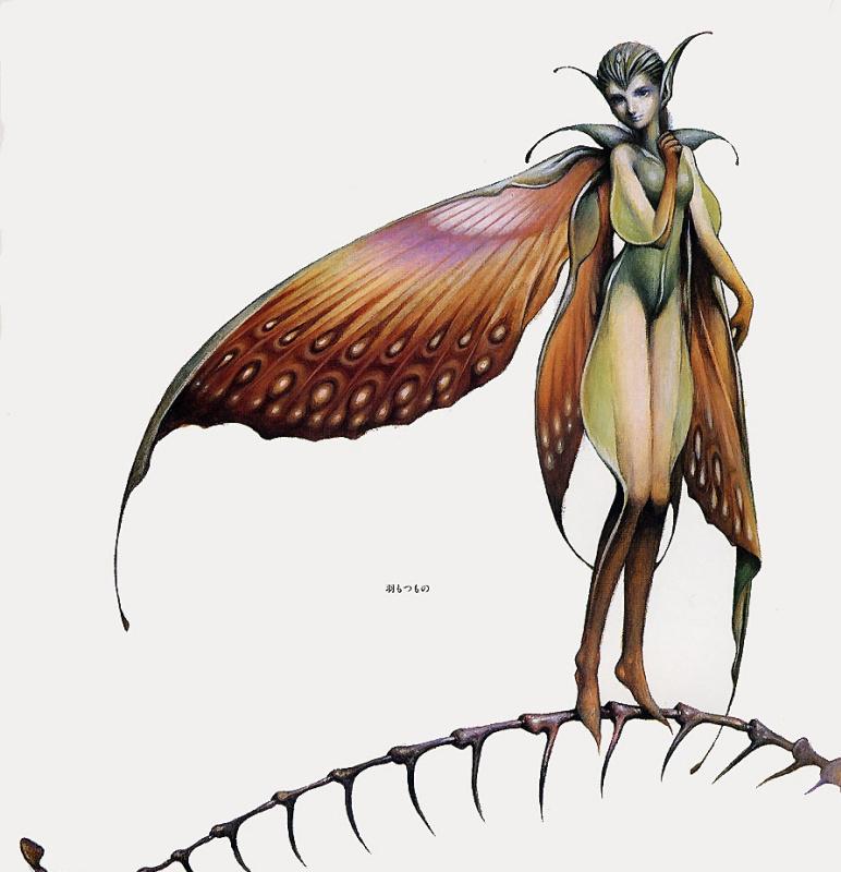 Такухито Кусанаги. Воздушные крылья