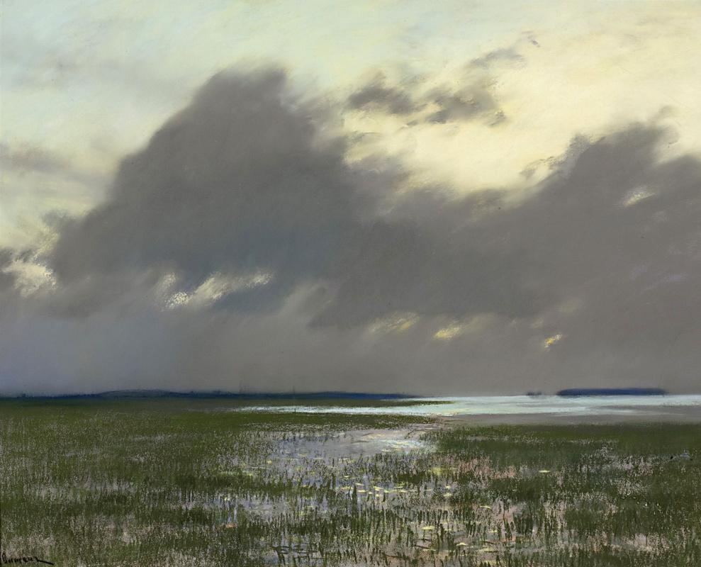 Картинки по запросу isaak levitan landscape