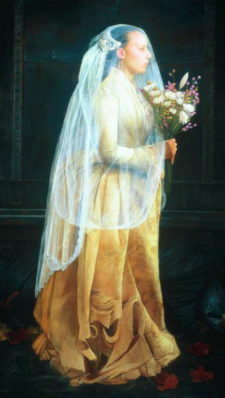 Габриэла Деллоссо. Невеста