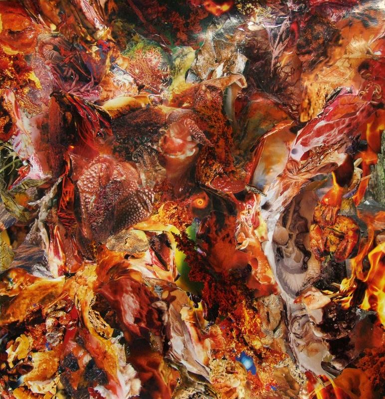 Дмитрий Шулькович. Красное озеро