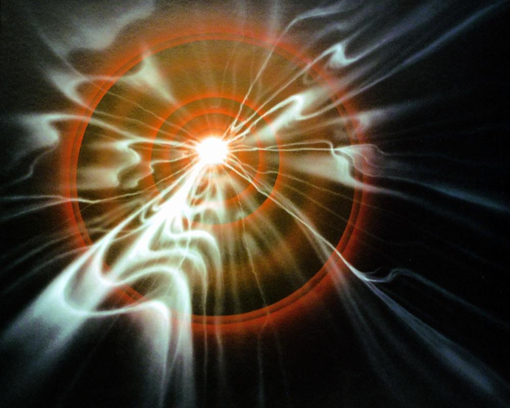 CEA 73. 002 Electric wave