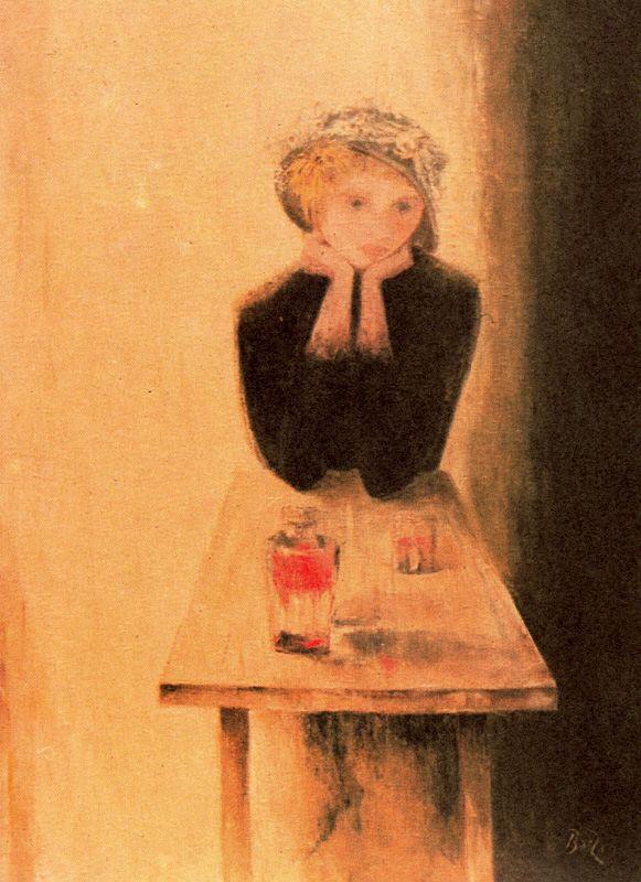 Мануэль Баеза. Портрет 4