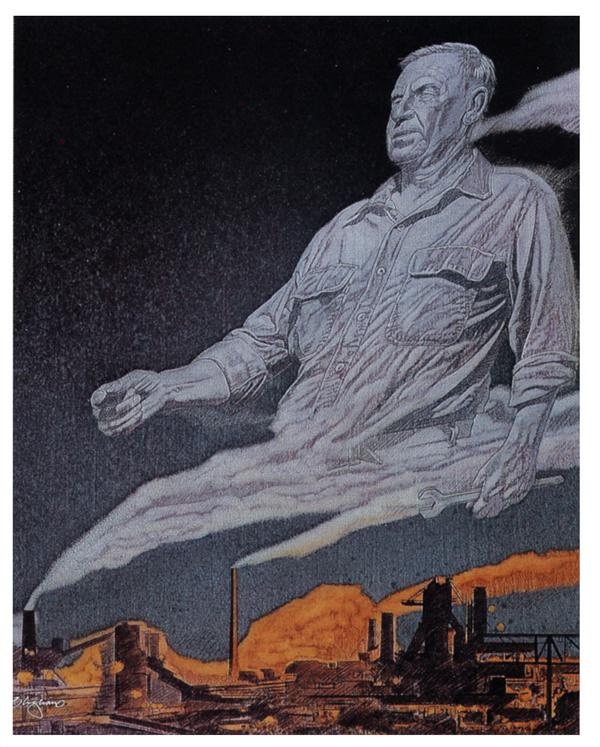 Билл Киглиано. Заводы