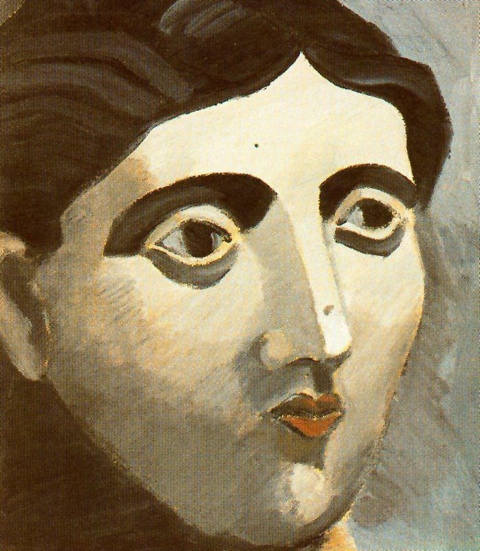 Рафаэль Ботэ. Мужской портрет