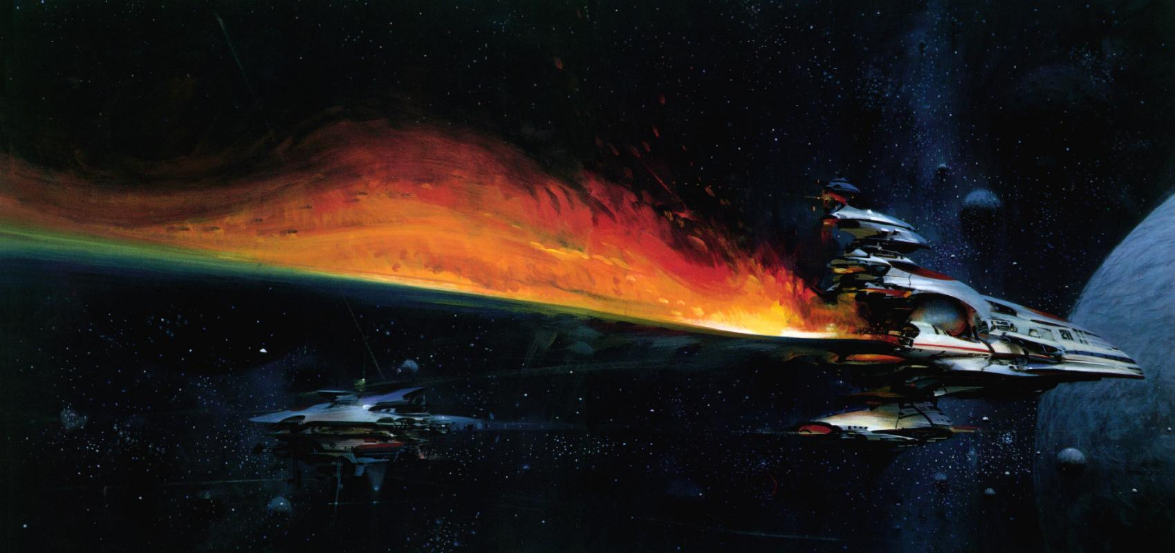 Джон Берки. Наша вселенная