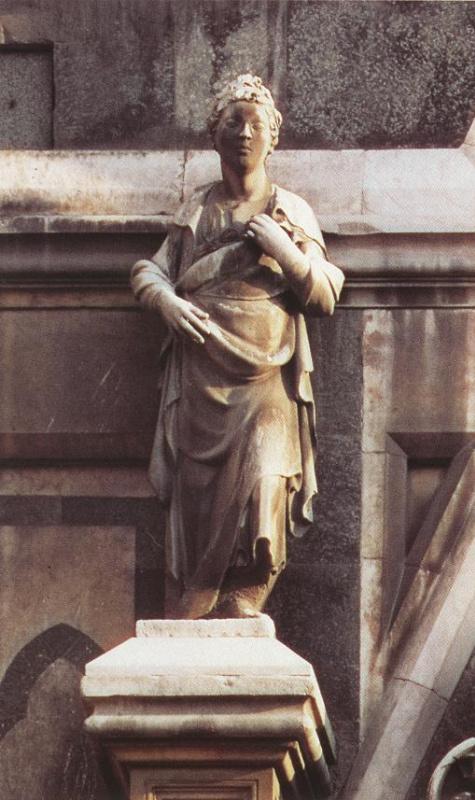 Скульптор Неизвестный. Сюжет 27