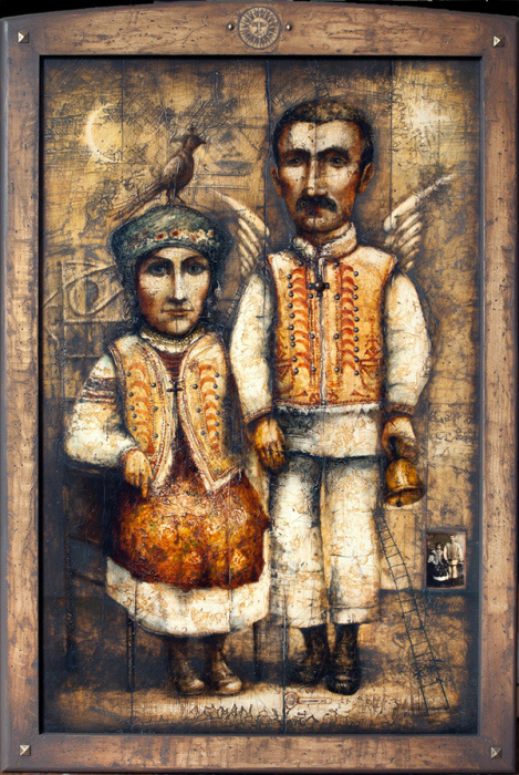 Олег Денисенко. 1927