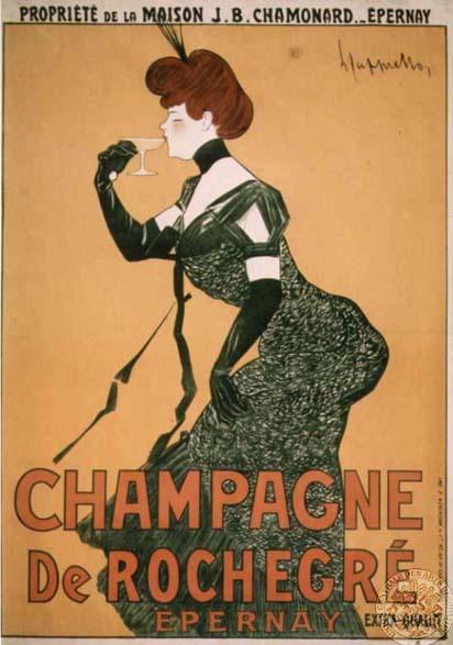 Леонетто Каппиэльо. Шампанское