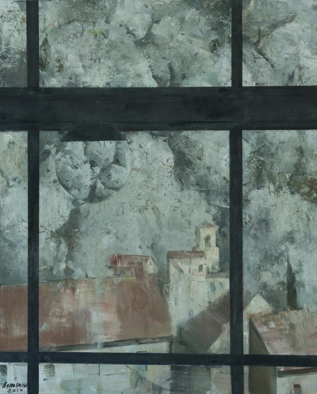 Семен Агроскин. Наблюдение 8. Камни