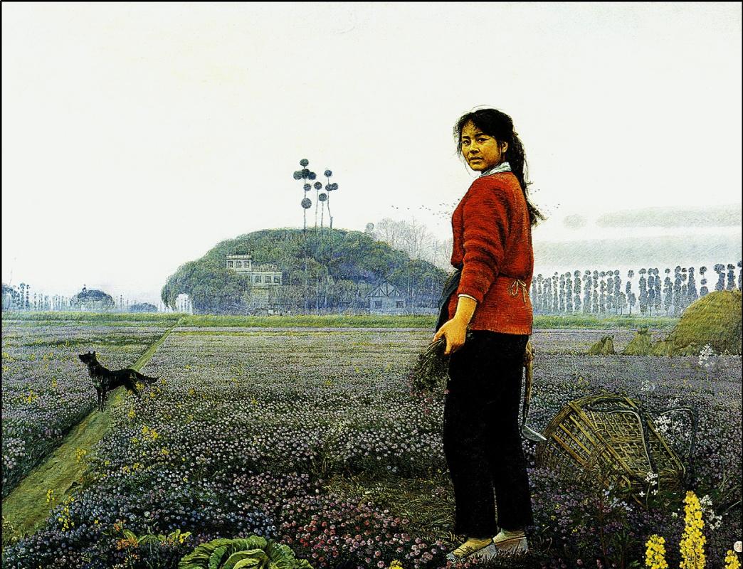 Цзянь Чонг Мин. Сюжет 13