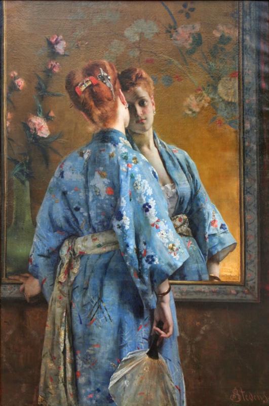 La Parisienne Japonaise
