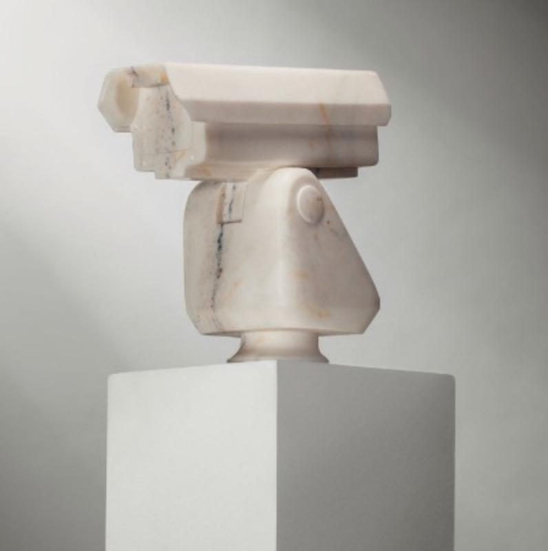 Aye Weiwei. Surveillance camera