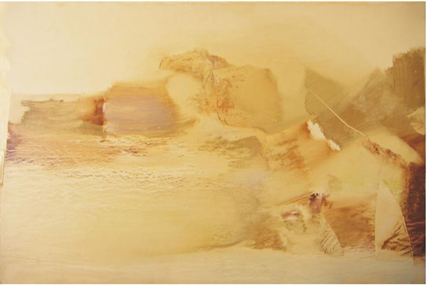 Nikolay Vasilyevich Stas. Abstract 2