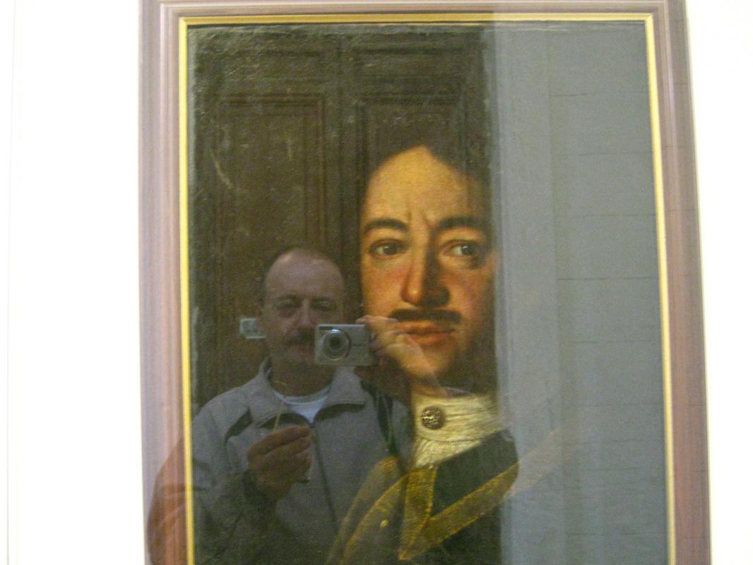"""Алексей Гришанков (Alegri). """"Reflection"""""""
