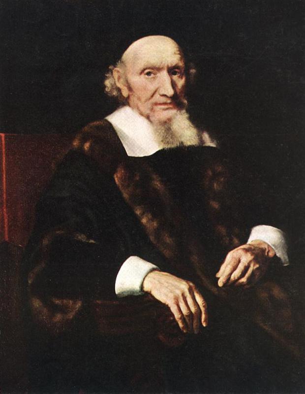 Портрет Якоба