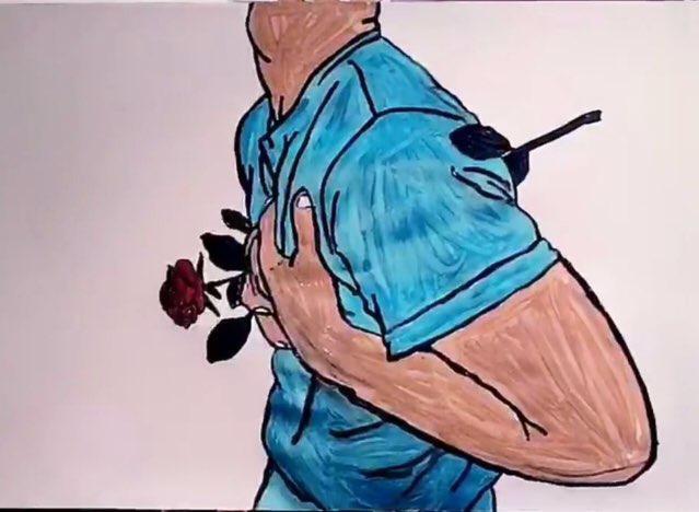 Unknown artist. Betrayal