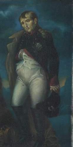 Oleg Litvinov. Наполеон