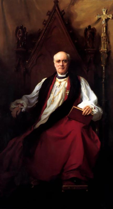 Филипп Алексиус де Ласло. Портрет