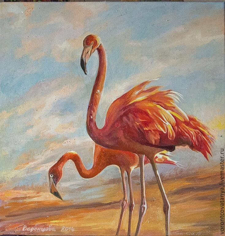 """""""Фламинго""""."""
