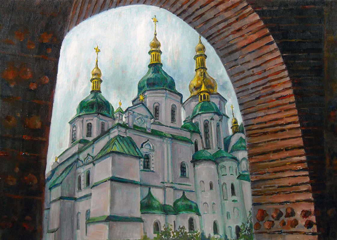 Andrey Nikolaevich Semenov. Window to the past