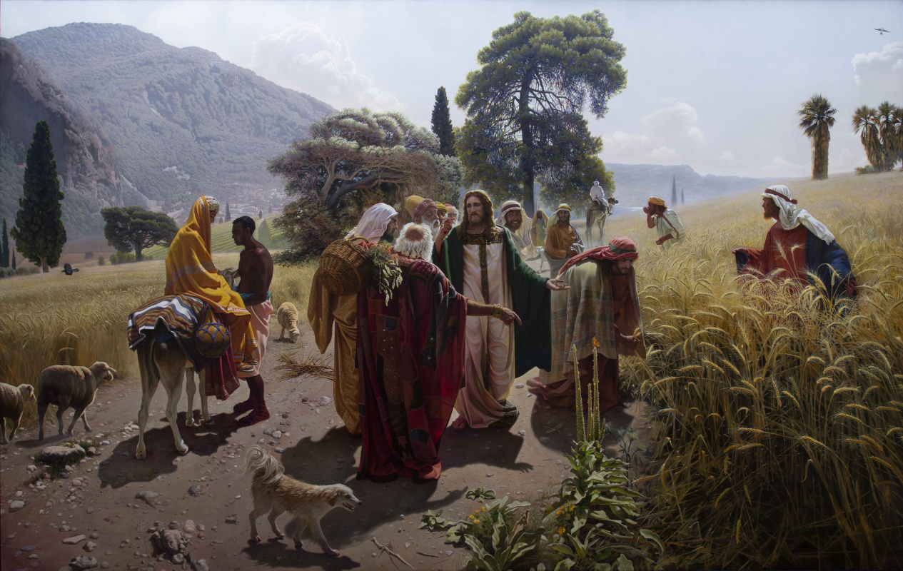 Sushienok64@mail.ru Михайлович Сушенок Игорь. Saturday is for man, not Man for the Sabbath.